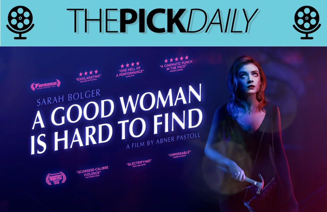 The Pick DAILY